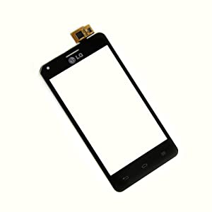 ePartSolution-OEM LG Sprint Mach LS860 Digitizer Touch Panel Glass Lens Screen Replacement Part USA Seller