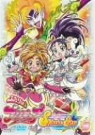 ふたりはプリキュア Splash☆Star 【3】 [DVD]