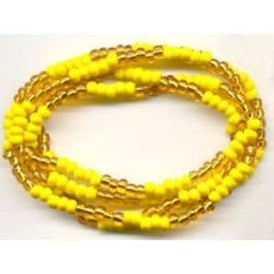 Amazon.com: Collares de Cuentas Santeria Orisha Eleke