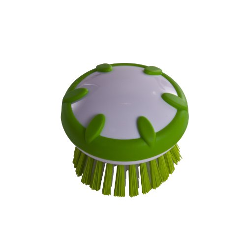 31MWycABPXL Curious Chef Vegetable Scrubber