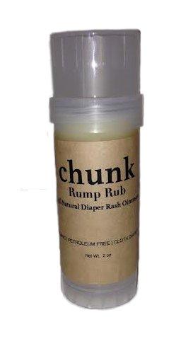Chunk Rump Rub