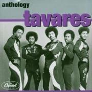 Tavares - Anthology - Zortam Music