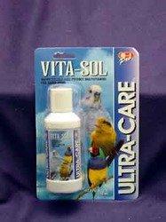 Cheap 8in1 eCotrition Vita-Sol Vitamin Liquid – 4 oz (D328)