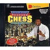 Maurice Ashley Teaches Chess ( Windows/Macintosh )