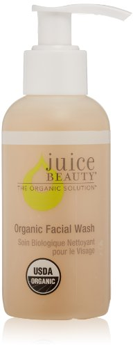 Juice Beauty Organic Facial Wash, 4 fl. oz. (Juice Face Wash compare prices)