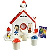 Snoopy Sno Cone Machine by Fundex