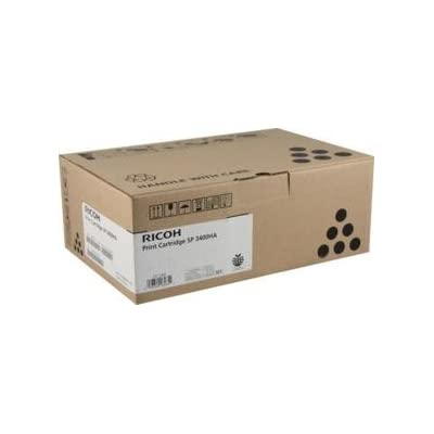 Ricoh Aficio SP 3400SF Toner 5000 Yield - Genuine OEM toner