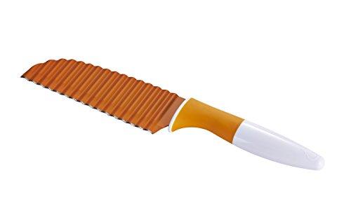 Crisp Wavy Knife