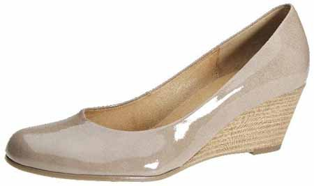 Gabor Women's Charm Wedges Heels