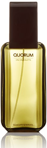 Puig Quorum Eau de Toilette, Uomo, 100 ml