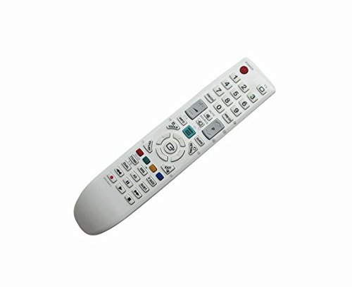 Universal Replacement Remote Control For Samsung Ln22B460B2D Ln22B650 Ln37B550 Bn59-00852A Lcd Plasma Led Hdtv Tv