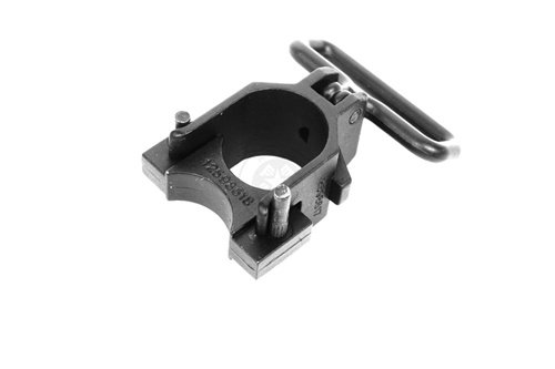 Sling Adapter Installation front-693025
