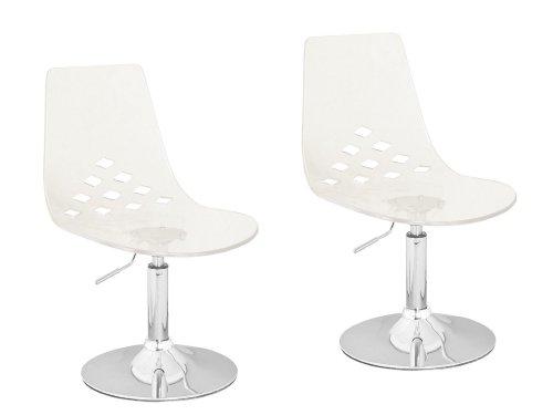 Retro Swivel Chair 9055