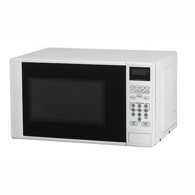 Countertop Microwave Problems : and description of Haier MWM0701TW 700 Watt Countertop Microwave ...
