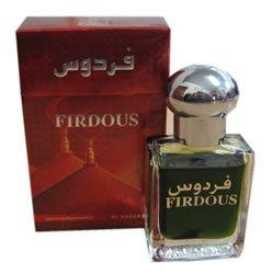 Al Haramain Firdous - Oriental Perfume Oil