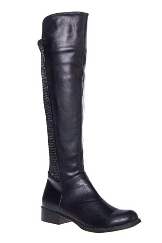 Caribu Knee High Boot