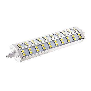 M.M R7S 13W 60X5050Smd 720Lm 6000-6502K Cool White Light Led Corn Bulb(Ac 85-265V)