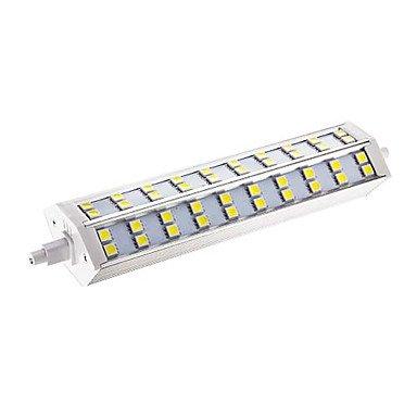 R7S 13W 60X5050Smd 720Lm 6000-6502K Cool White Light Led Corn Bulb(Ac 85-265V)