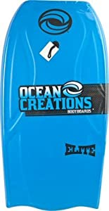 California Board Company Elite Bodyboard (42-Inch) by California Board Company