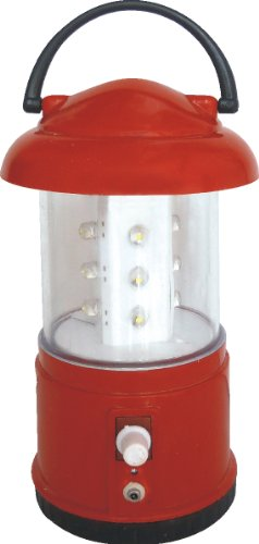 Airnet Nisha Power 12 2-in-1 Lantern Emergency Light