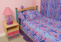 Animal Print Bedding For Kids front-770509