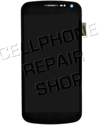 Verizon Galaxy Nexus Lte Lcd & Touch Panel Kit Samsung I515 Sch-I515 Top Glass Touch Screen Digitizer, Hd Super Amoled Lcd Screen With Flex Cable & Lcd Back Cover