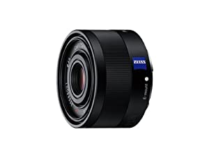 Sony E-mount Interchangeable Lens Sonnar T * Fe 35mm F2.8 Za Sel35f28z - International Version (No Warranty)