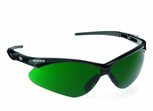 JACKSON-SAFETY-V30-Nemesis-Schutzbrillen-IR-UV-50-Schweierschutzsichtscheiben-1-Stck