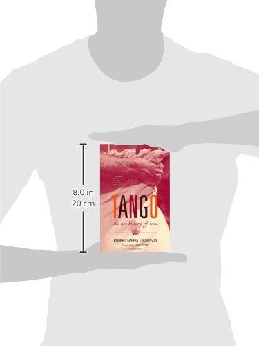 Tango: The Art History of Love