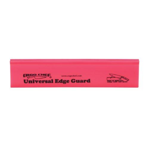 "Ergo Chef Er22 Edge Knife Guard, 4-1/2"", Pink"