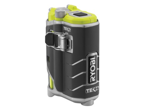 Ryobi RP4000 Micro Self- Levelling Plumb/Cross Laser with Battery and Charger