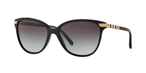 Sunglasses-Burberry-BE-4216F-30018G-BLACK