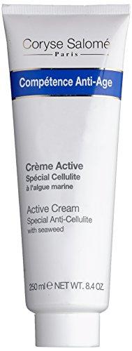 Coryse Salome Compétence Anti-Age Crema Attiva Rinascimento, 1er Pack (1 x 250 ml)