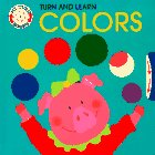 Colors (My Turn Books) (044841631X) by Lamut, Sonja