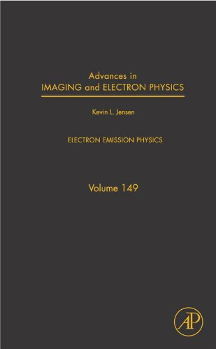 Advances In Imaging And Electron Physics: Electron Emission Physics: 149