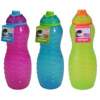 Pink Drink Bottle front-756969