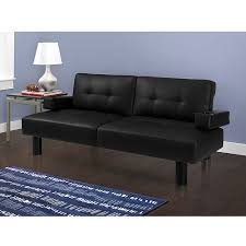 Connectrix Futon, Dark Brown