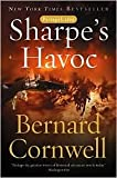 img - for Sharpe's Havoc 1st (first) edition Text Only book / textbook / text book