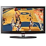 Samsung UN32C4000 32-Inch 720p 60 Hz LED HDTV (Black)