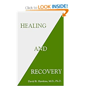 Download book Healing and Recovery