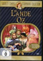 Shirley Temple - Im Lande Oz
