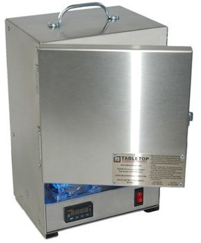 Table Top RapidFire Pro Metals Melting Furnace / Kiln (Metal Melting Furnace compare prices)