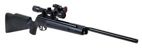 Benjamin Varmint Power Pack Air Rifle with 4x 32mm Scope, 0.22-Calibre (Bb Gun 1200 Fps compare prices)