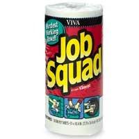 Viva, Job Squad Premium Paper Towels - 1 ea