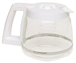 Cuisinart DCC-12PRC 12-Cup Replacement Carafe
