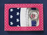 Sketchbook Socks and Watch Me to You Bear Gift Set