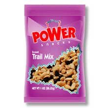 Azar Nut Company Sweet Trail Mix, 1-Ounce Bags (Pack of 150) (Azar Nut Company compare prices)