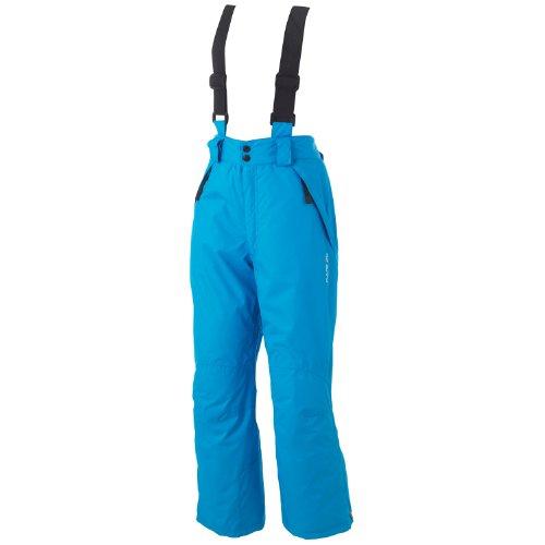 Dare 2B Flutterflake II Girls Ski Trouser - Methyl Blue, 28 Inch