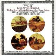 Vivaldi - Christopher Hogwood, Academy of Ancient Music - Zortam Music