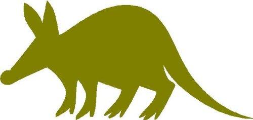 Aardvark item